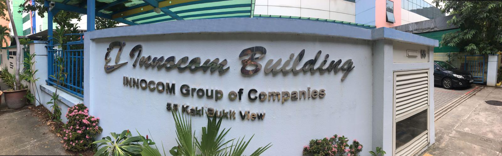 Innocom Building