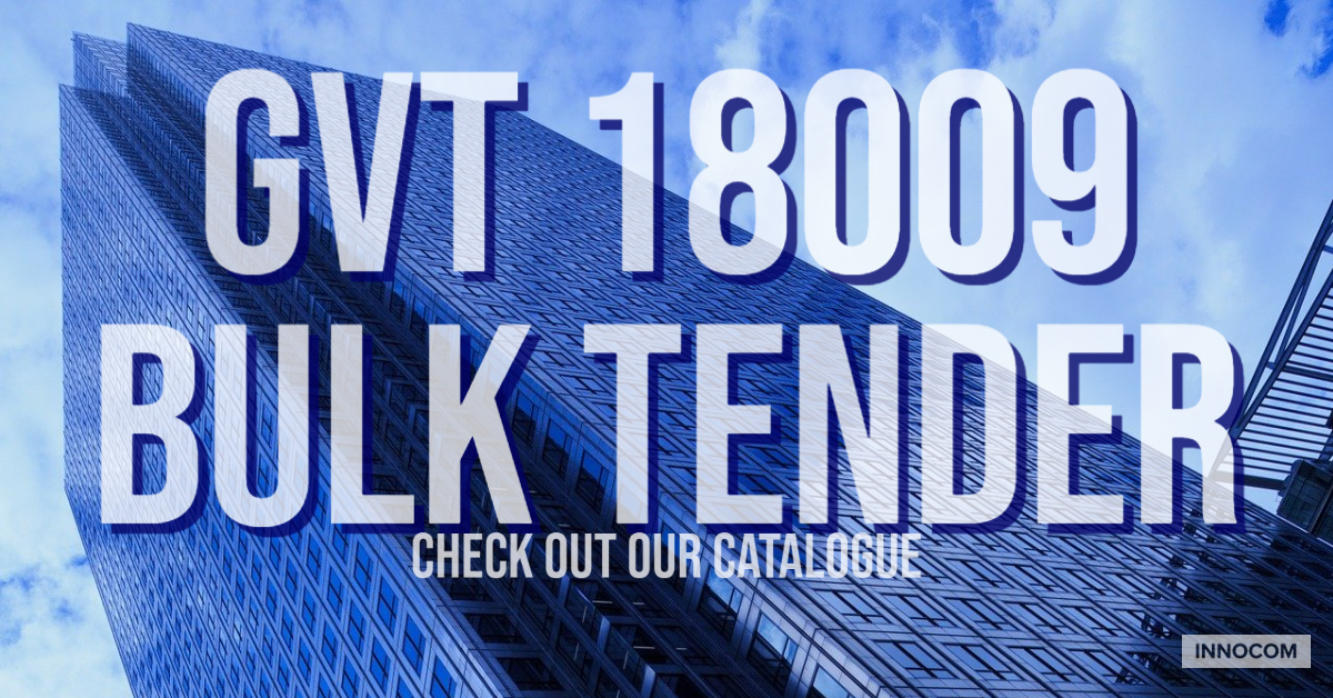 GVT 1809 Bulk Tender