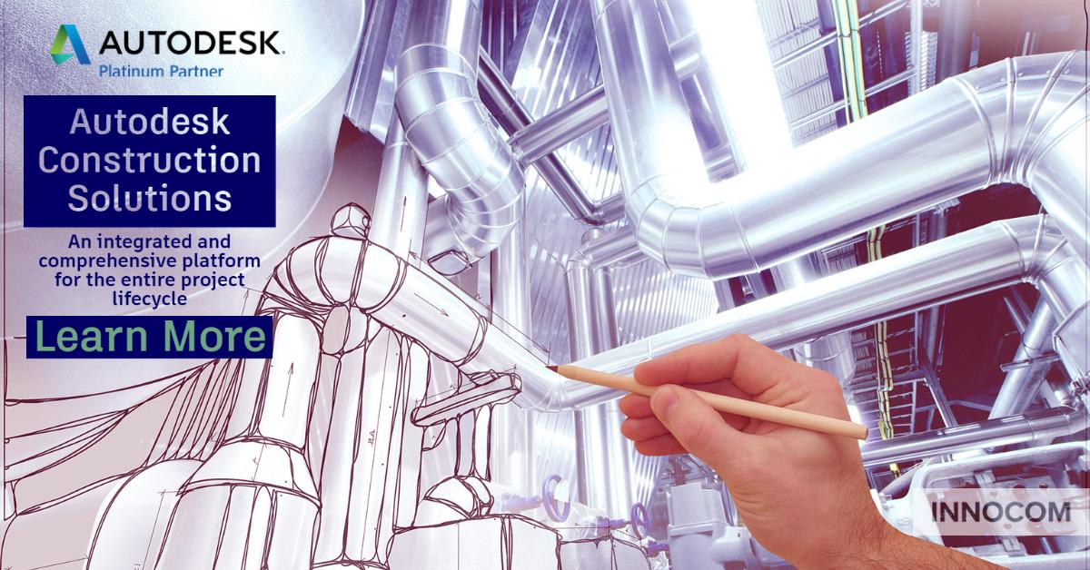 Autodesk Construction Cloud Solutions