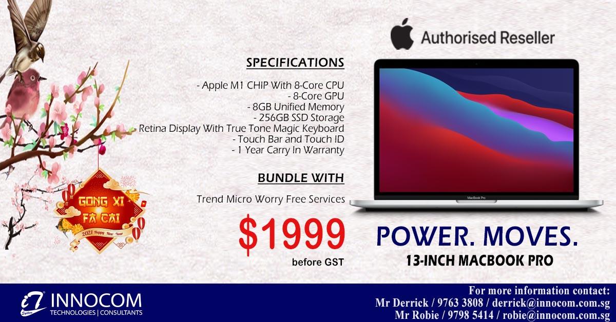 Apple Feb Promo