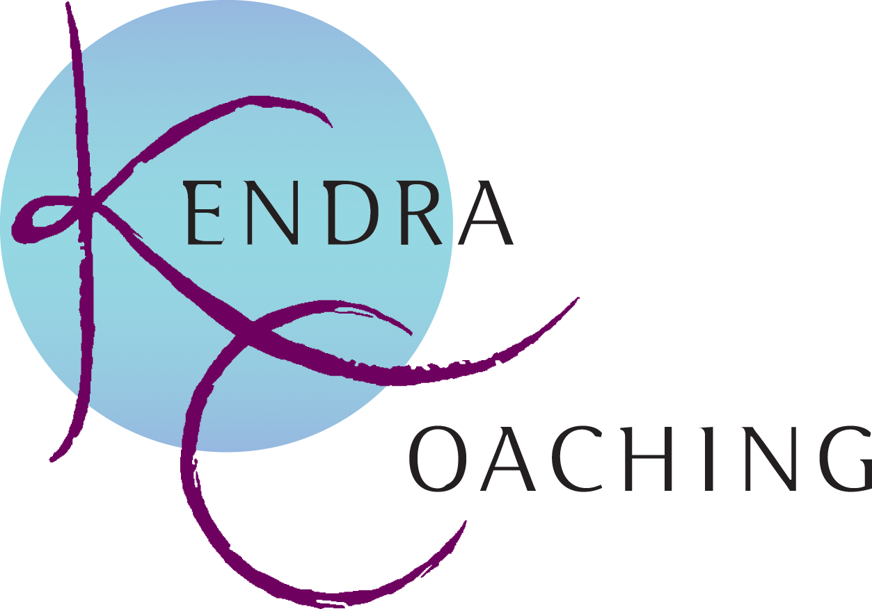 Kendra Coaching logo