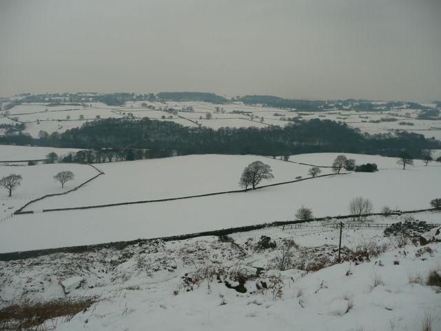 snowy moors 007 #2