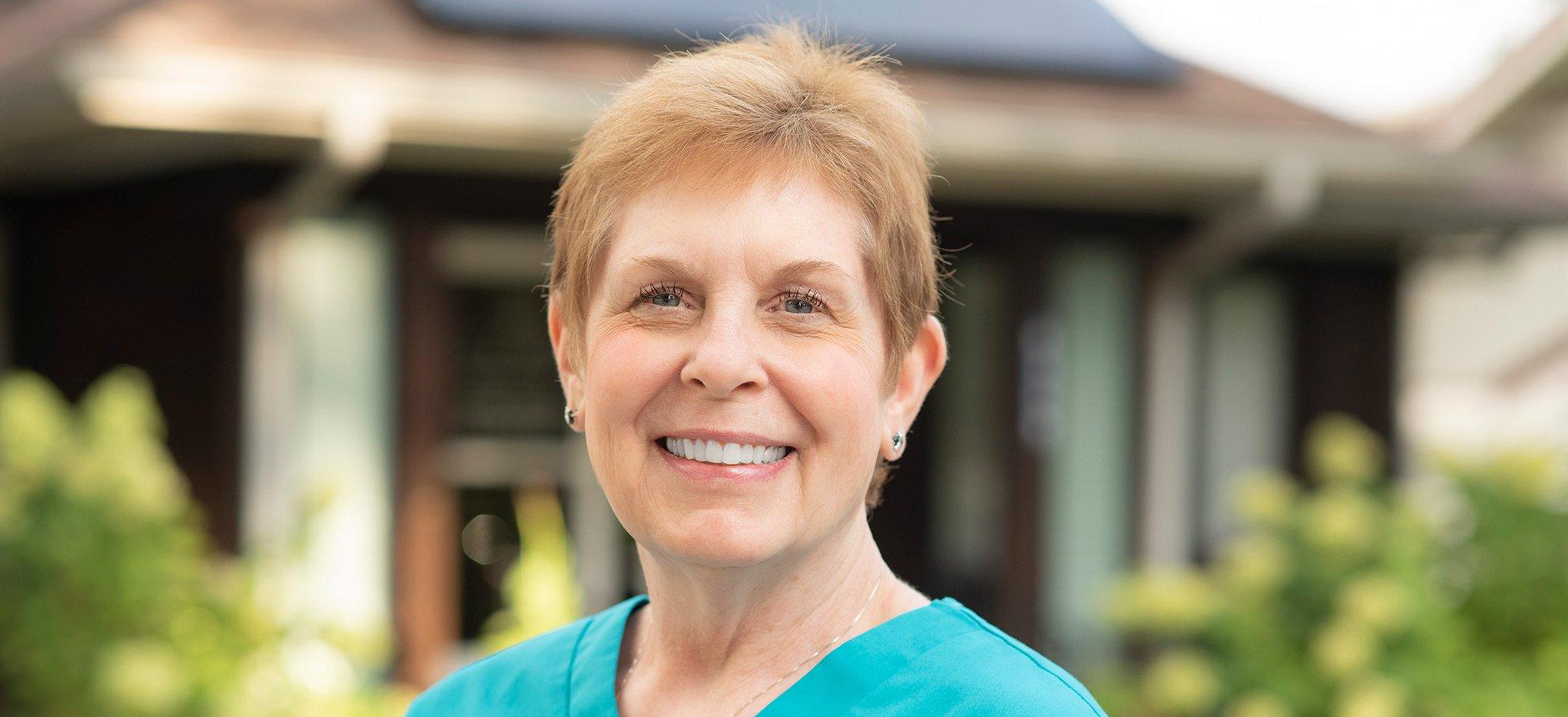 Carolyn Stenquist, RDH
