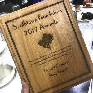 Southtown Award