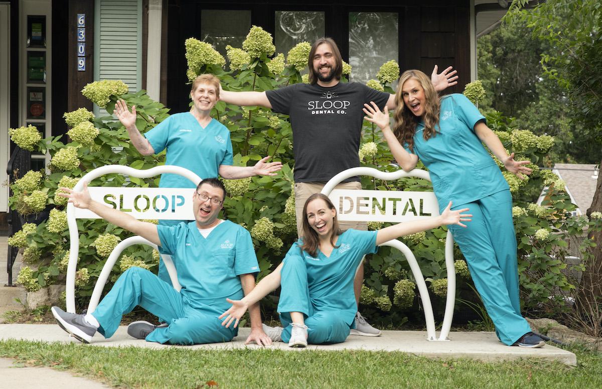 Sloop Dental Co Celebrate