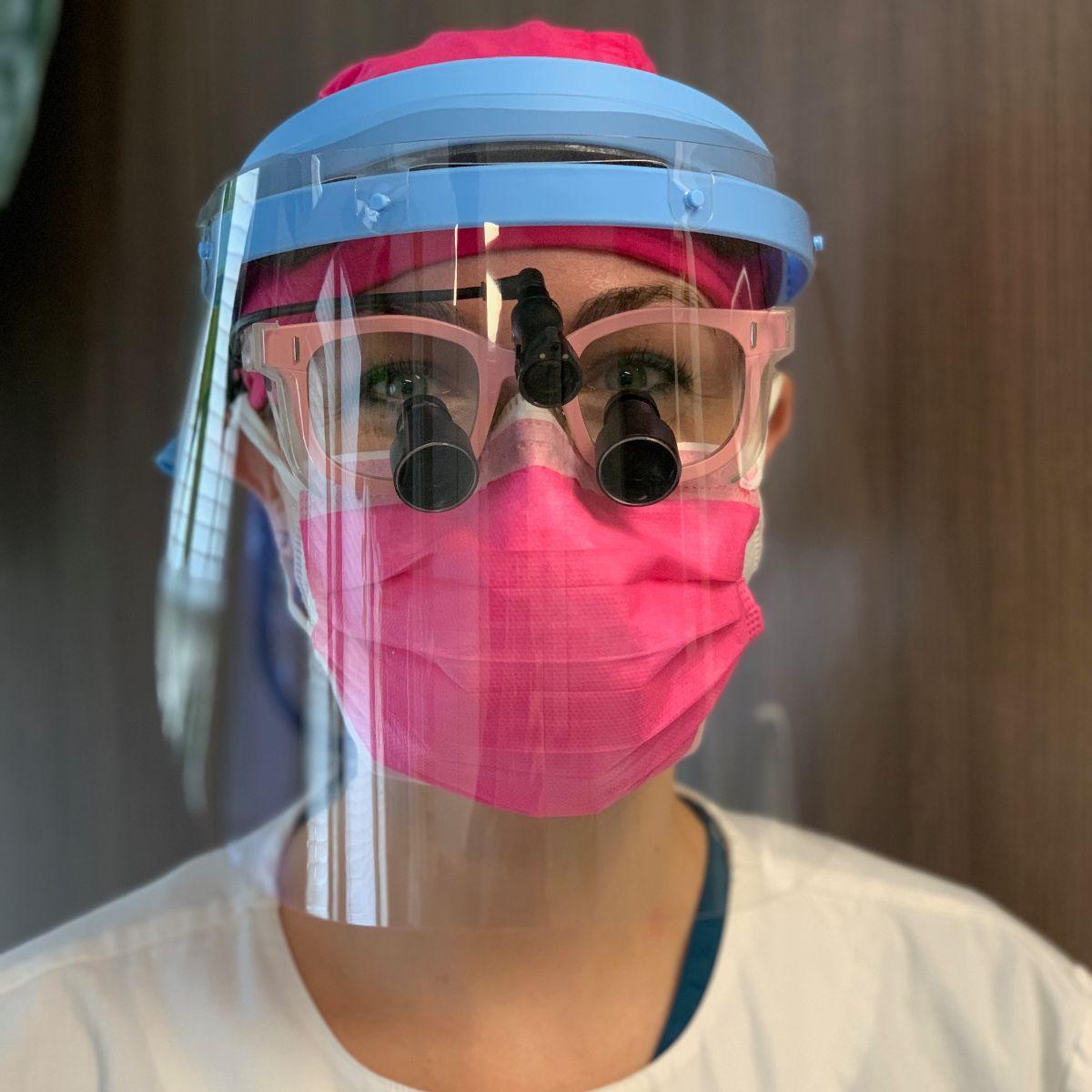 jackie sloop dentist covid