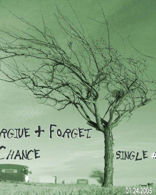 Single Art: Forgive+Forget