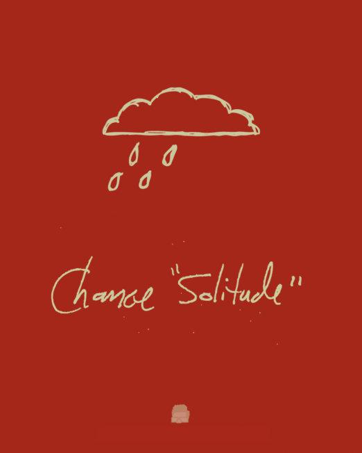 Single Art: Solitude