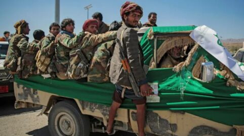 Why Saudi Arabia Called for Ceasefire in Yemen