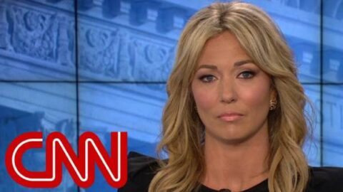 Brooke Baldwin CNN Anchor