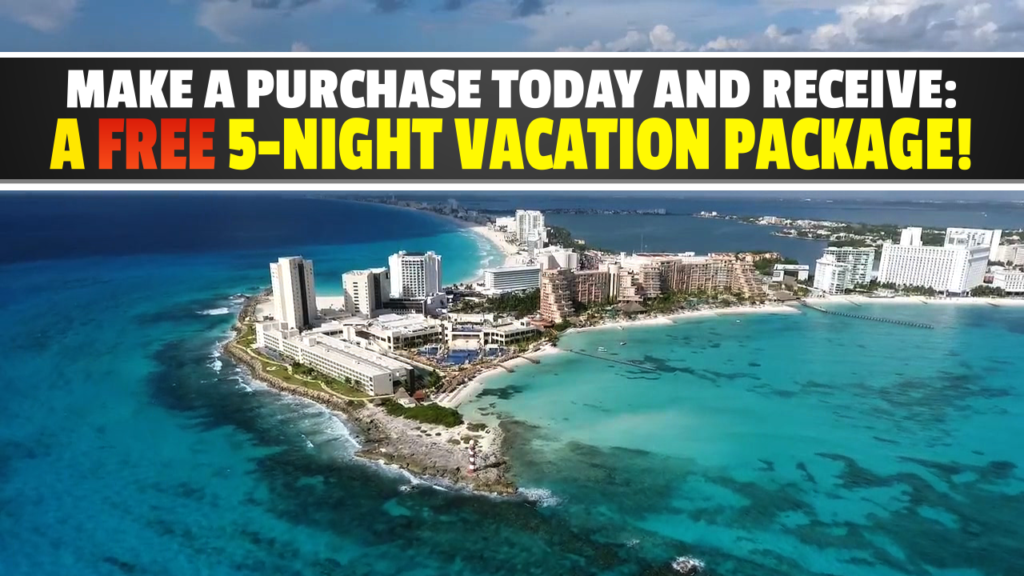 Vacation Package