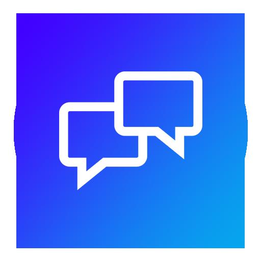 Text Messaging Logo