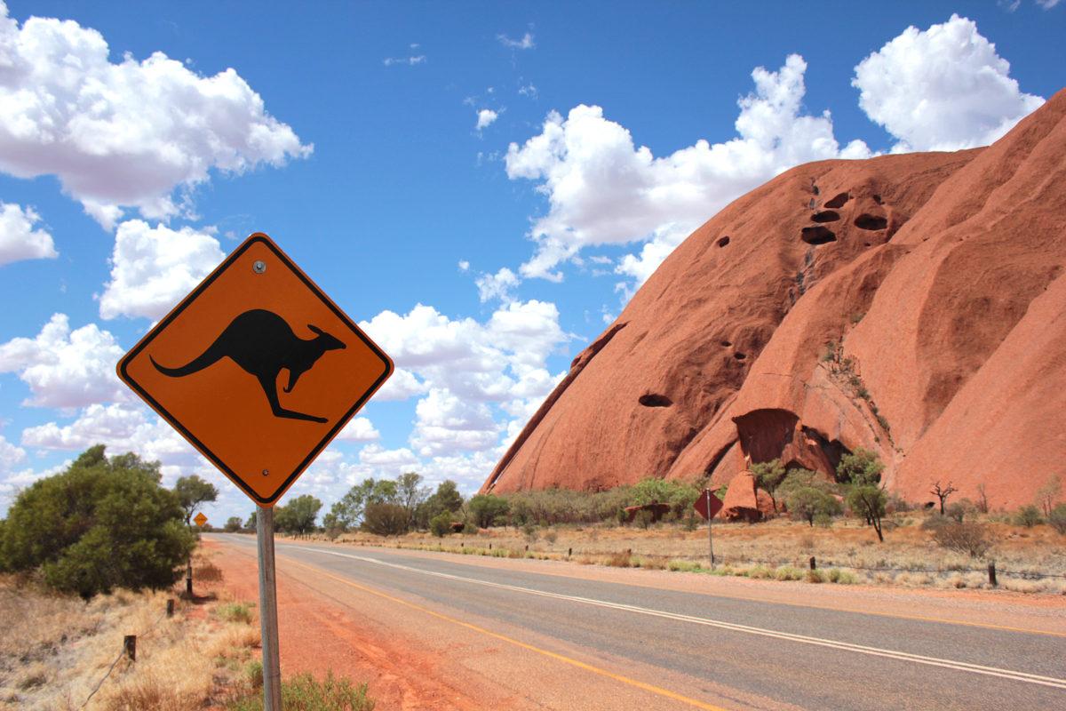 australia-outback