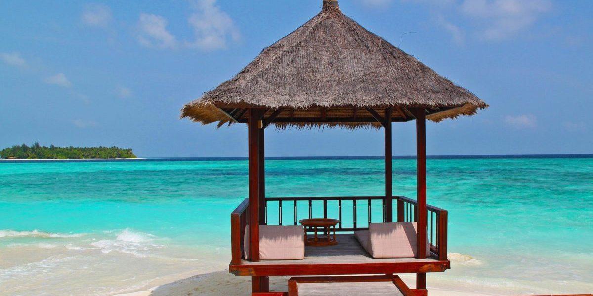 Maldives _ beach-hut-beach-vacation-holidays-sand-sea