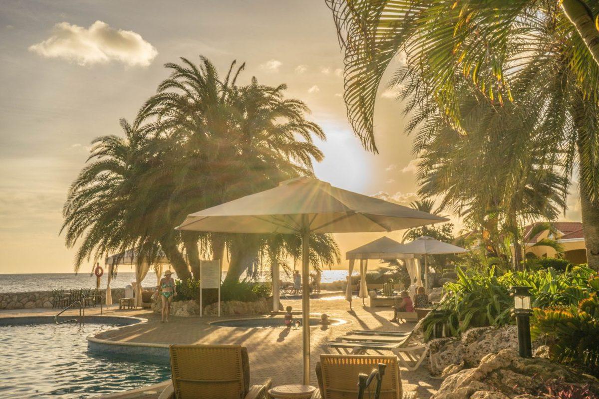 Fiji _ sunset-cabana-beach-vacation-travel-holiday-sea