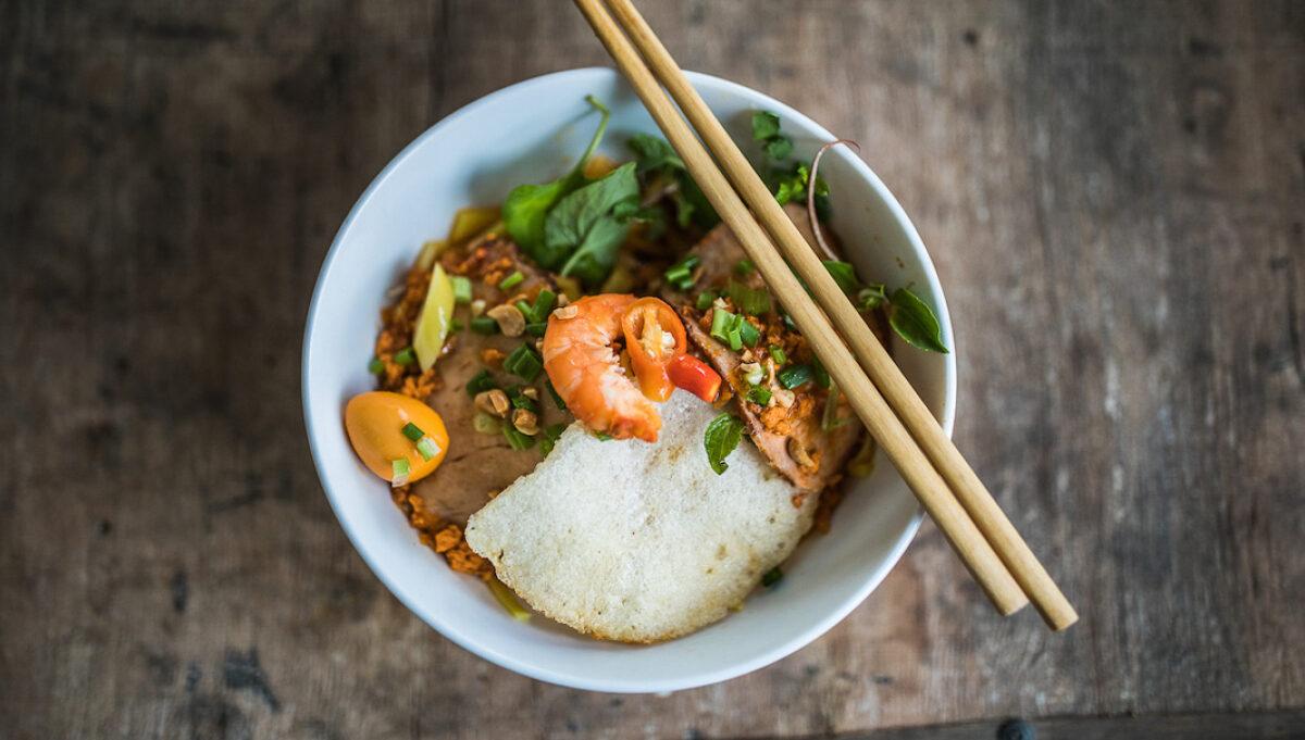 vietnamese best food