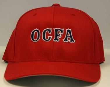 OCFA Hat