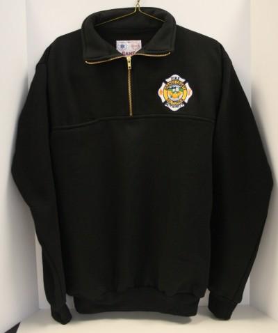 SOP (BLACK) Game  Work Shirt (OCFA Employees Only)