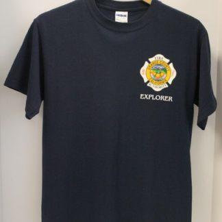 Explorer Shirt (OCFA Explorer Only)