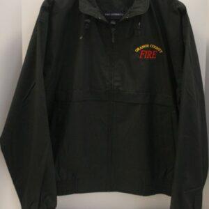 Jacket Poplin