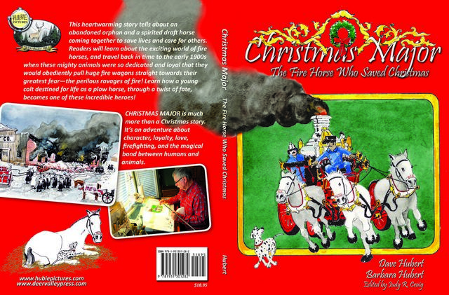 Christmas Major