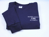 Long Sleeve Wildland Shirt
