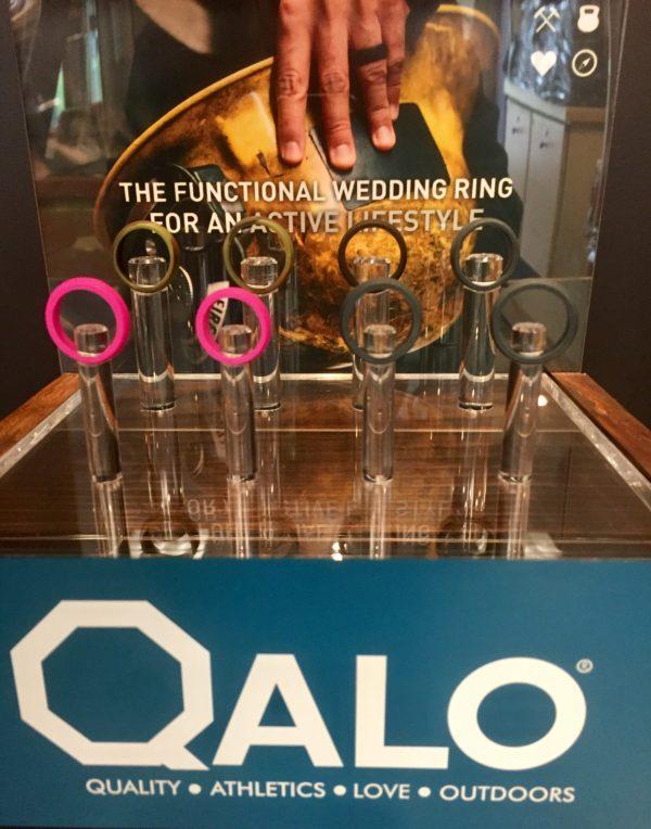 QALO Rings