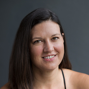 Elise Gallagher, RYT500