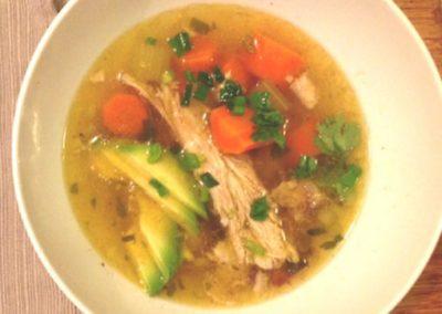 Feeling Sick? Five Best Bowls of Soup in Boca Raton