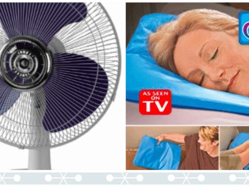 Postural Orthostatic Tachycardia Syndrome and Summer Heat: How Can You Stay Cool?