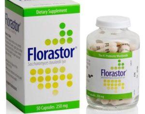 Florastor-Probiotic