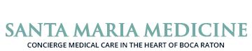 Santa Maria Medicine