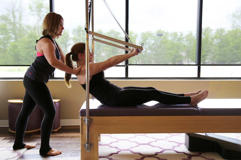 pilates helps back pain