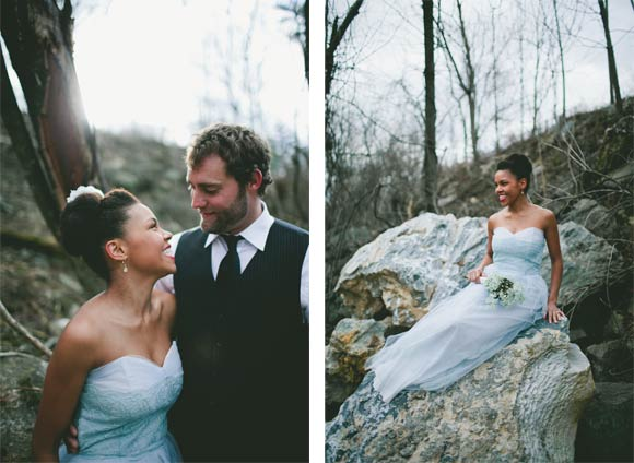 Cinderella Inspired Photo Shoot -Part 1