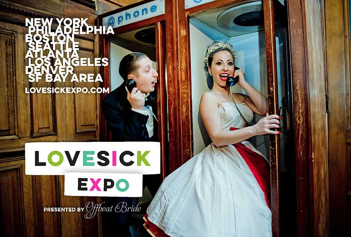 Guess who'll be at Lovesick Expo 2016!?