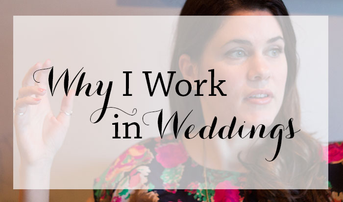 Build Your Wedding with Authenticity and Love