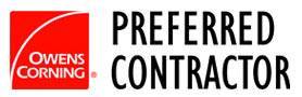 Owens Preferred Contractor