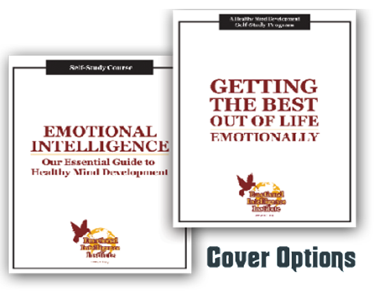 Emotional Intelligence, Essential guide to healthy mental development