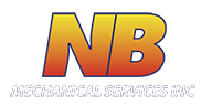 NB Mechanical Services Logo
