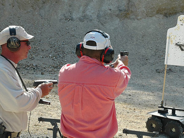 HOMESTEAD DEFENSE WITH A HANDGUN – ARE YOU REALLY READY?