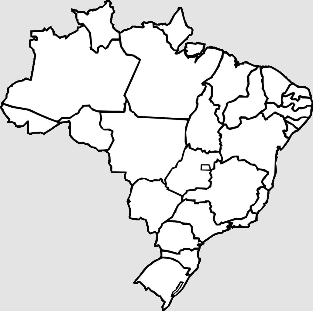 Franquia Coworking Town Mapa