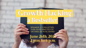 Growth Hacking a Best-seller Announcement