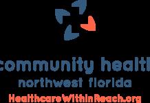 Community Health of Northwest Florida logo