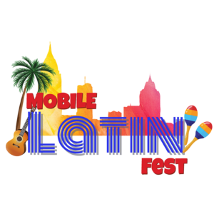Mobile Latin Fest Logo