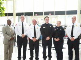 Mobile EMS members