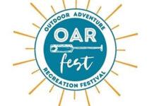 oar fest logo