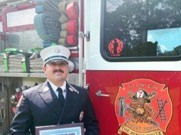 Lt. Alex Torres
