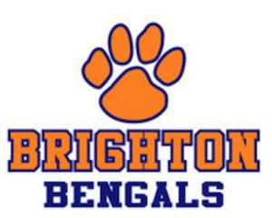 Brighton High School Football