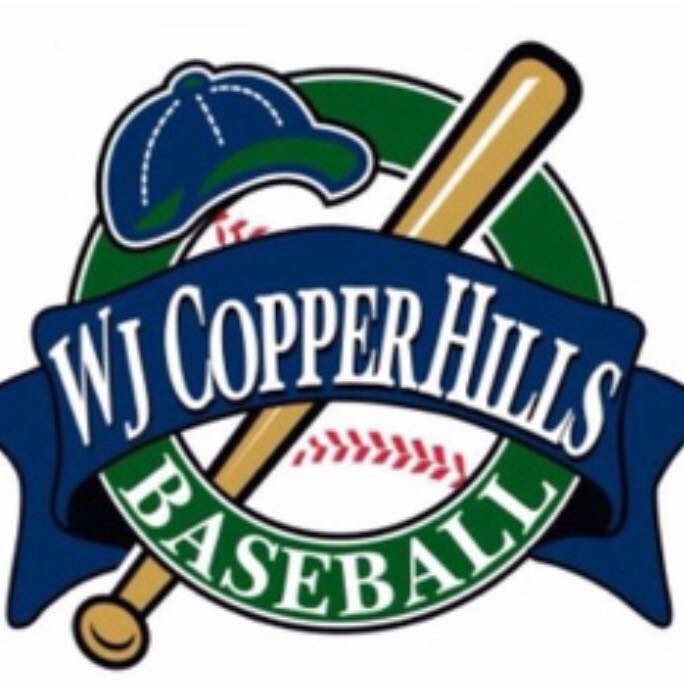 Copper Hills Baseball