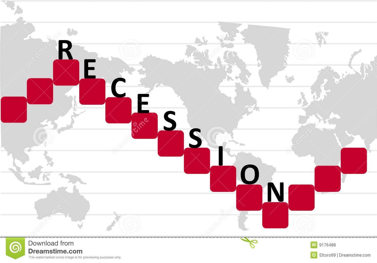 The Next Global Recession